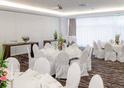 Bankett-Hochzeit-Mercure-Hotel-Düsseldorf-Kaarst