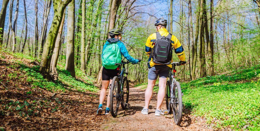 Fahrradtour Düsseldorf