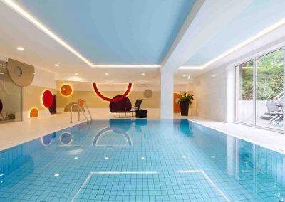 Pool-Mercure-Hotel-Düsseldorf-Kaarst