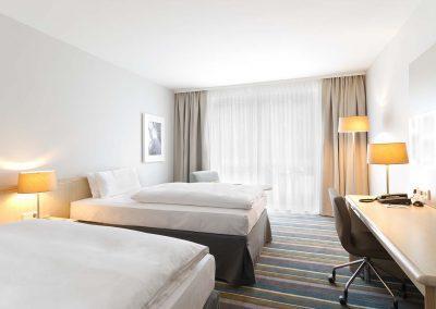 Standard-Zimmer-Mercure-Hotel-Düsseldorf-Kaarst