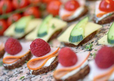 herzhafte-Snacks-zur-Tagung-Mercure-Hotel-Düsseldorf-Kaarst